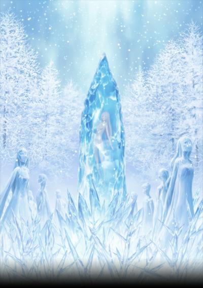 С нуля: пособие по выживанию в альтернативном мире - Ледяные узы / Re:Zero kara Hajimeru Isekai Seikatsu - Hyouketsu no Kizuna [Анонс]