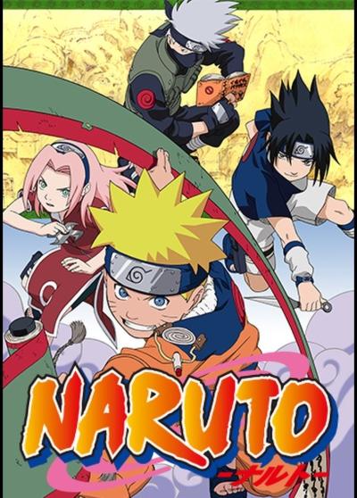 Наруто (спэшлы) / Naruto Specials [02 из 02]