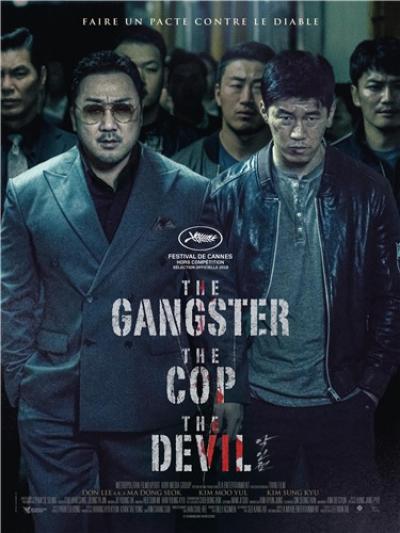 Бандит, полицейский, дьявол / The Gangster, The Cop, The Devil