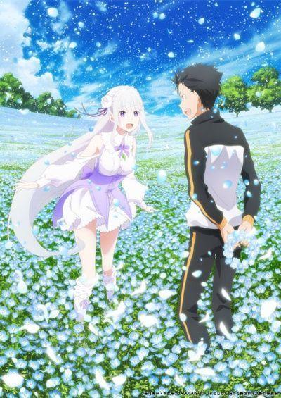 С нуля: пособие по выживанию в альтернативном мире - Холод воспоминаний / Re: Zero kara Hajimeru Isekai Seikatsu - Memory Snow