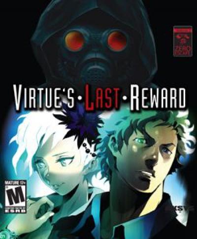 Virtue's Last Reward / EEA-Good People Die / Экстремальный побег - Даже хорошие люди умирают