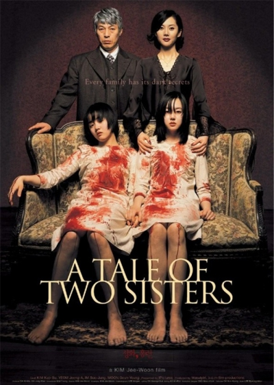 История о двух сёстрах / A Tale of Two Sisters Movie